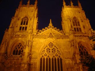 york minster, York, Edinburgh, Scotland